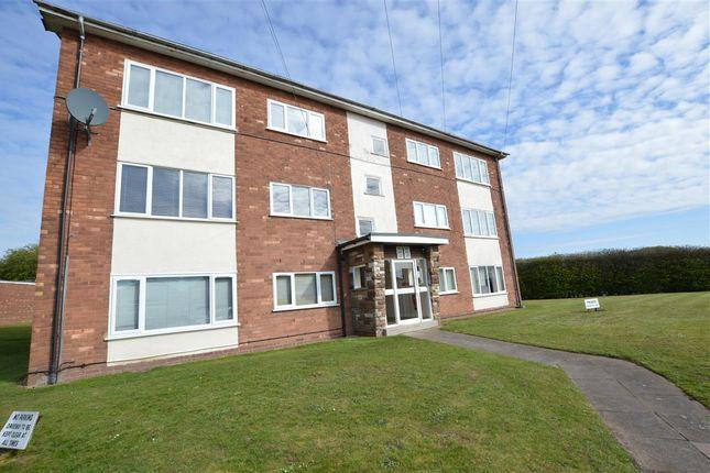 Thumbnail Flat for sale in Dunbar Grove, Great Barr, Birmingham