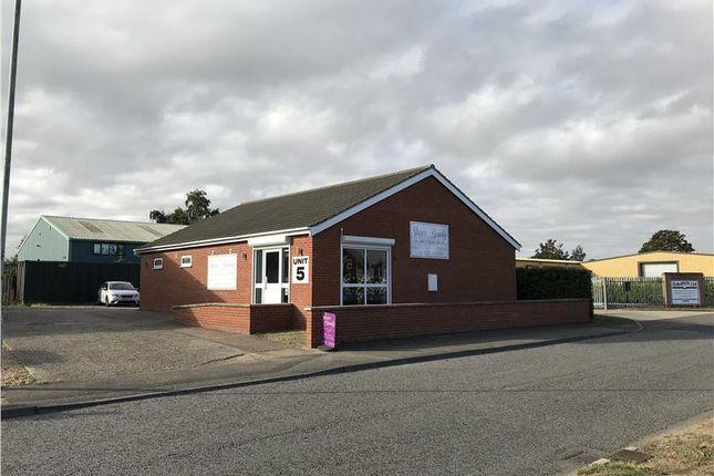 Thumbnail Retail premises to let in Unit 5 Holborn Avenue, Mildenhall, Bury St Edmunds