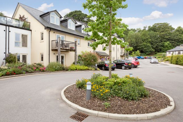 Thumbnail Flat for sale in 1 Conyers View, Ilkley
