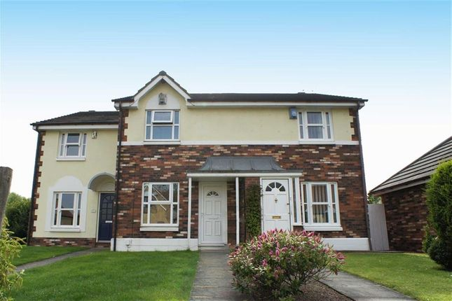 Thumbnail Terraced house to rent in Birkdale, Whitley Bay