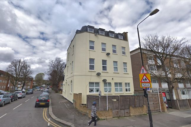 Thumbnail Block of flats for sale in Maple Road, London