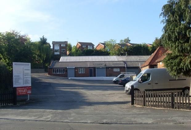 Thumbnail Light industrial to let in A3A, Rose Business Estate, Marlow Bottom Road, Marlow Bottom, Marlow, Bucks