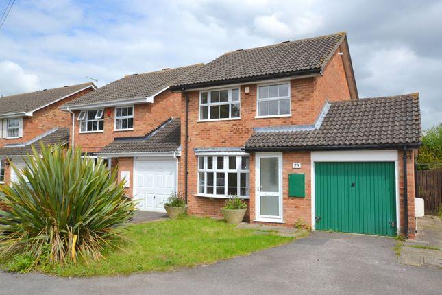 Thumbnail Property to rent in Carrol Grove, Cheltenham