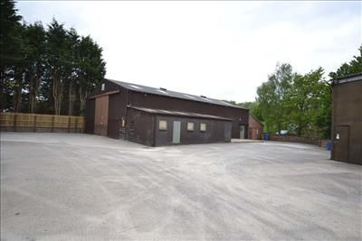 Thumbnail Light industrial for sale in 1A Main Street, Kirkburn, Driffield, East Yorkshire