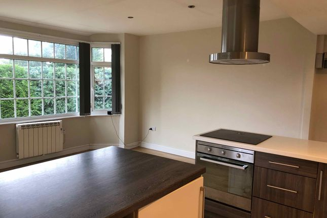 2 bed flat to rent in 84A Main Road, Nottingham, Nottinghamshire NG12