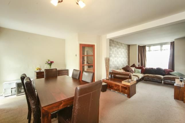 Thumbnail Property for sale in Abbotts Road, Cheam, Sutton