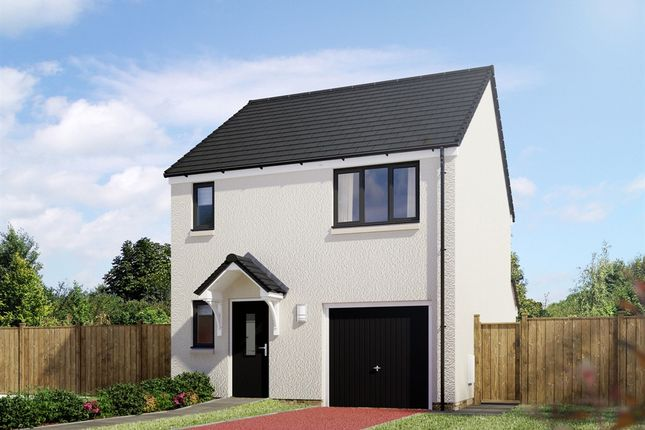 """Thumbnail Detached house for sale in """"The Fortrose"""" at Invergowrie, Dundee"""
