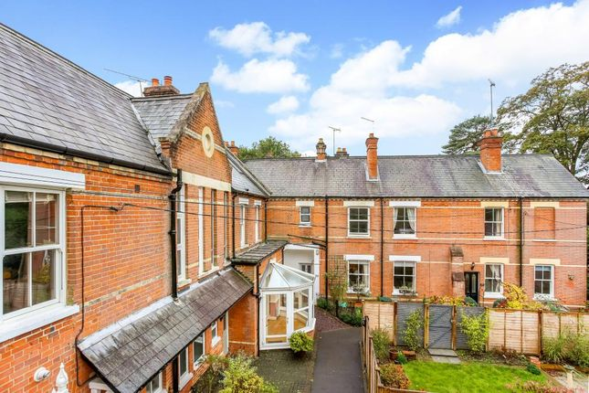 Thumbnail Terraced house for sale in Pembroke Mews, Sunninghill, Ascot