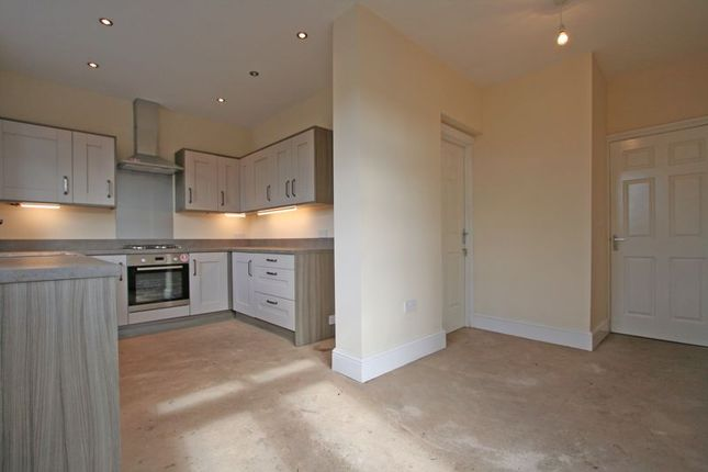 Extended Kitchen of Stourbridge, Old Quarter, Unwin Crescent DY8