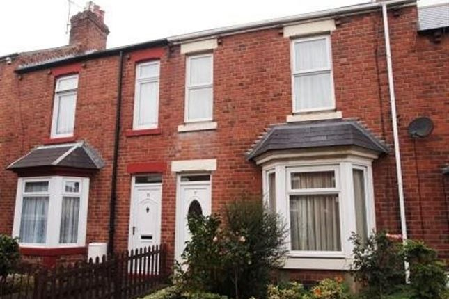 2 bed terraced house to rent in Helmsdale Avenue, Felling, Gateshead