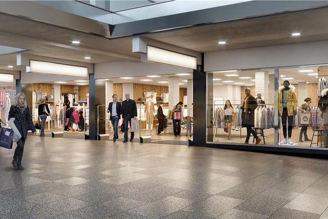 Retail premises to let in Unit 20-26, Merrion Centre, Leeds, West Yorkshire
