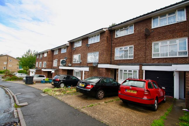 Thumbnail Town house for sale in Ravensdale Gardens, London