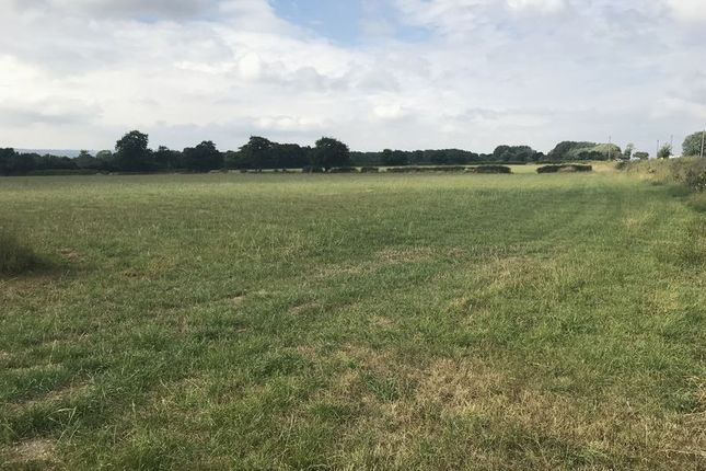 Thumbnail Land for sale in Darley Moor, Ashbourne