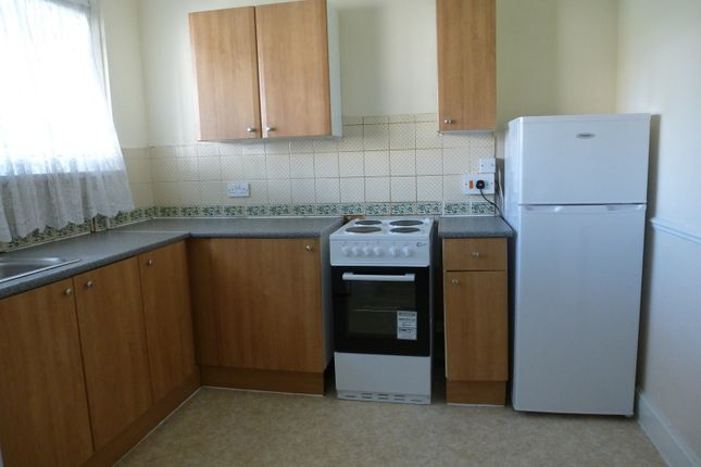 Thumbnail Property to rent in Norwood House, Poplar High Street, London