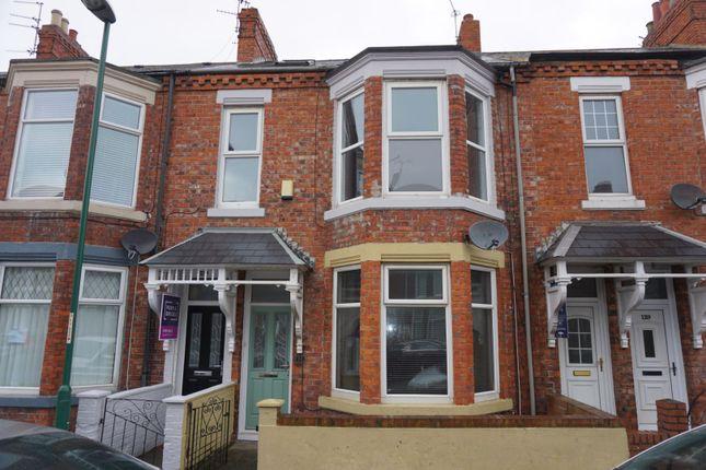 4 bed maisonette for sale in St. Vincent Street, South Shields NE33