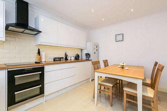 Kitchen/Diner of Millfield, New Ash Green, Kent DA3