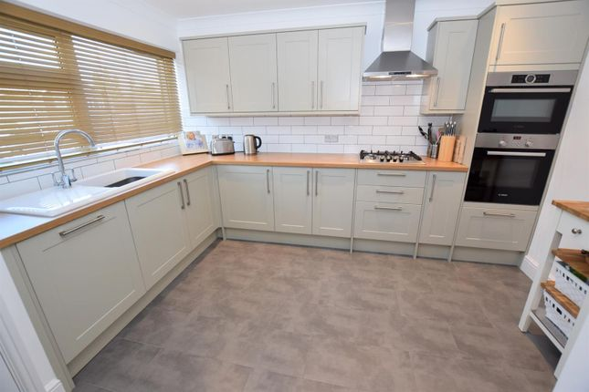 Kitchen of Sherwood Way, Feering, Colchester CO5