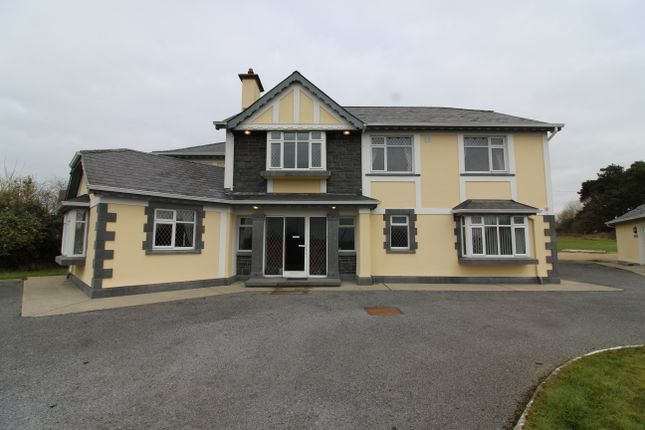 Thumbnail Detached house for sale in Drumeagle House, Ballyhaunis Road, Knock, Mayo