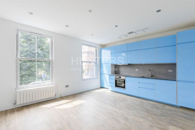 Thumbnail Flat to rent in Powell Road, London