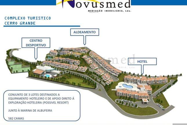 Thumbnail Block of flats for sale in Albufeira, Albufeira E Olhos De Água, Albufeira