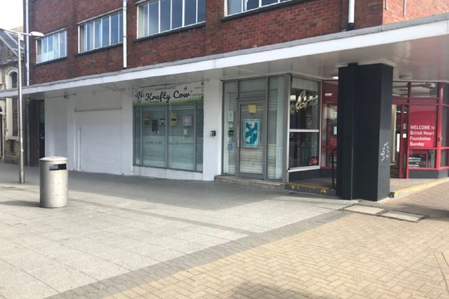 Thumbnail Retail premises to let in Bentley Wood Way, Network 65 Business Park, Hapton, Burnley