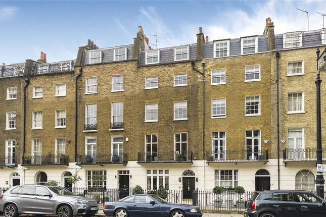 Thumbnail Property for sale in Wilton Place, Knightsbridge, London