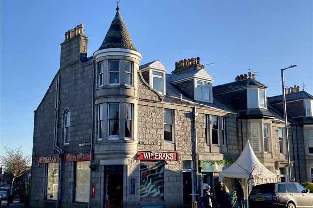 Thumbnail Commercial property for sale in 8 St. Swithin Street, Aberdeen