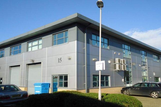 Thumbnail Light industrial to let in Unit 15 Devonshire Business Park, Basingstoke
