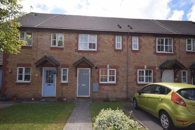 Thumbnail Terraced house to rent in Blaen Y Ddol, Bridgend