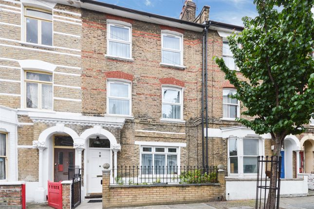 Thumbnail Terraced house for sale in John Campbell Road, London
