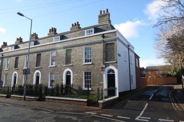 Thumbnail End terrace house for sale in Wantz Haven, Princes Road, Maldon