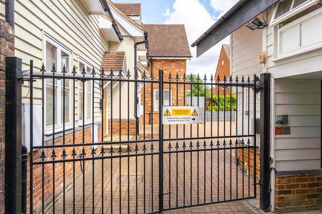 External-Small-2 of St. Andrew Street, Hertford SG14
