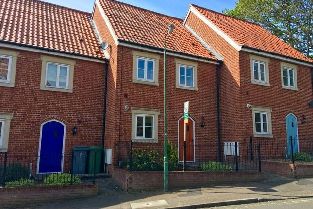 2 bed property to rent in Bishops Close, Thorpe St. Andrew, Norwich NR7