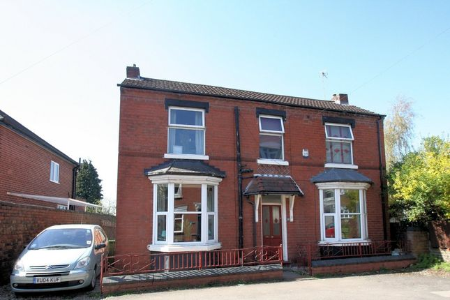 Thumbnail Detached house for sale in Albert Street, Stourbridge