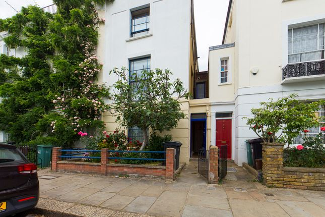 Thumbnail Terraced house for sale in Rochester Road, London