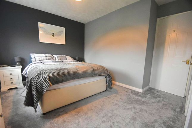 Bedroom 1 of Tunshill Road, Wythenshawe, Manchester M23