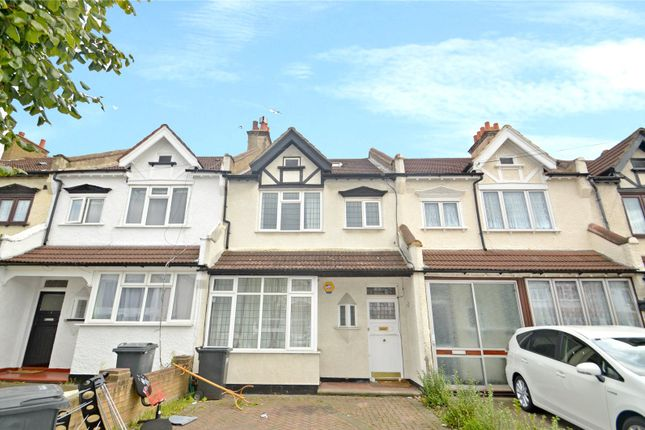 Thumbnail Terraced house for sale in Colchester Villas, Stanley Road, Croydon