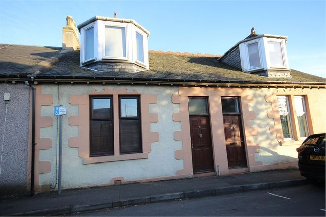Thumbnail Flat for sale in 33 North Street, Lochgelly, Fife