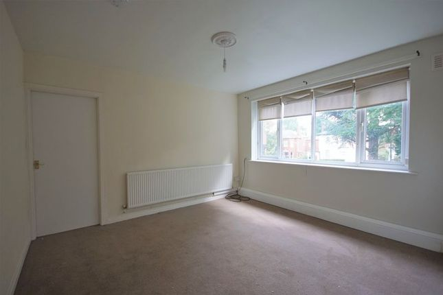 Living Room of Minster Court, Church Road, Moseley, Birmingham B13
