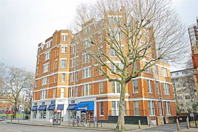 Thumbnail Flat to rent in Shepherds Bush Green, London