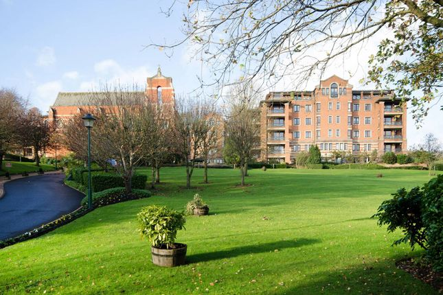 Thumbnail Flat to rent in Chasewood Park, Harrow On The Hill