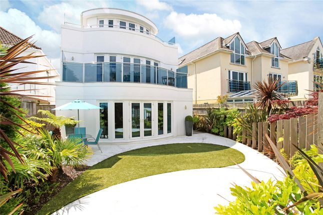 4 bed detached house for sale in Panorama Road, Sandbanks, Poole, Dorset
