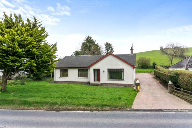 Thumbnail Bungalow for sale in Ballydugan Road, Downpatrick