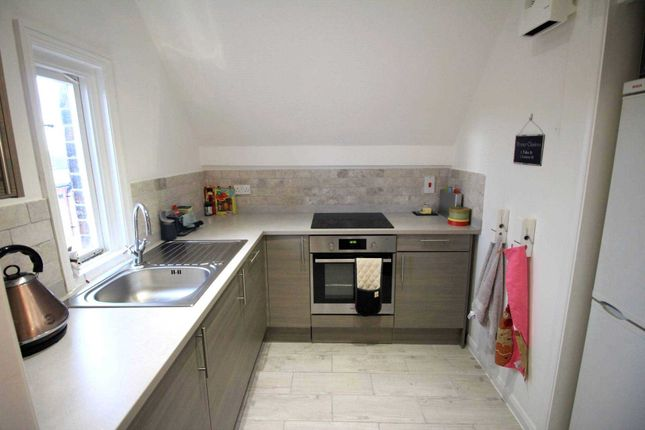 Thumbnail Flat to rent in Henley Road, Ipswich