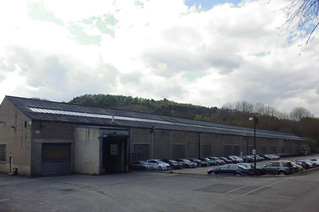 Thumbnail Warehouse to let in Matlock Road, Ambergate, Derbyshire
