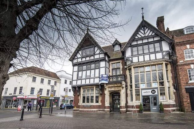 Thumbnail Office to let in Queen Street, Salisbury