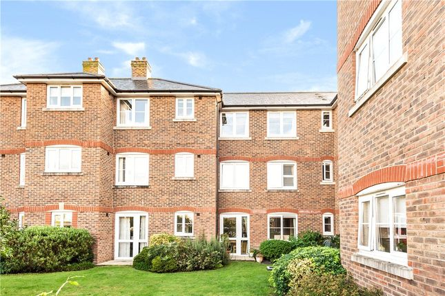 Thumbnail Flat to rent in Barnes Lodge, Wessex Road, Dorchester