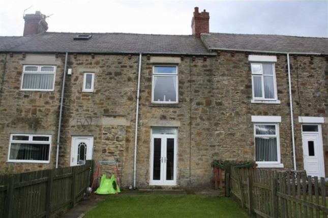Thumbnail Terraced house to rent in Jane Street, South Moor, Stanley