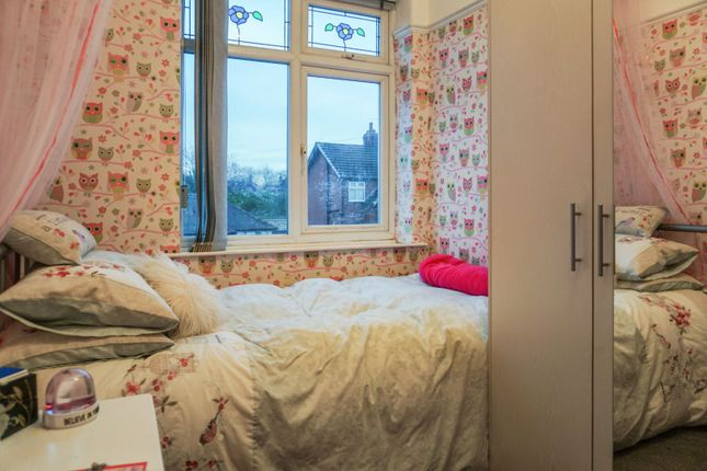 Bedroom Three of East Orchard Lane, Liverpool L9