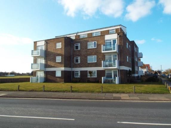 Thumbnail Flat for sale in Lyndhurst Road, Clacton On Sea, Essex